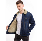 denim jacket mens coats fleece best mens clothes store denim tops lord owens