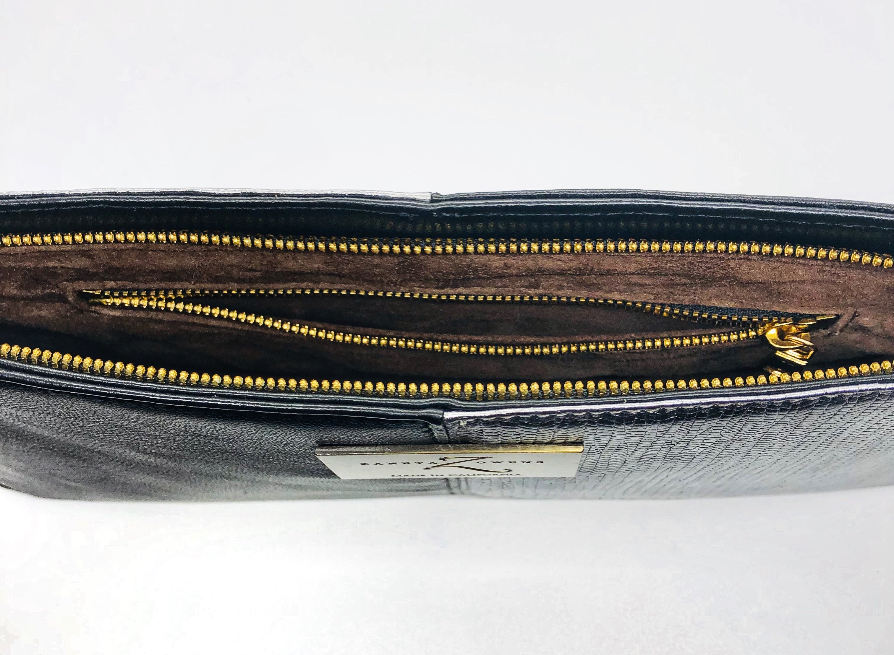 small black purse evening cocktail clutch