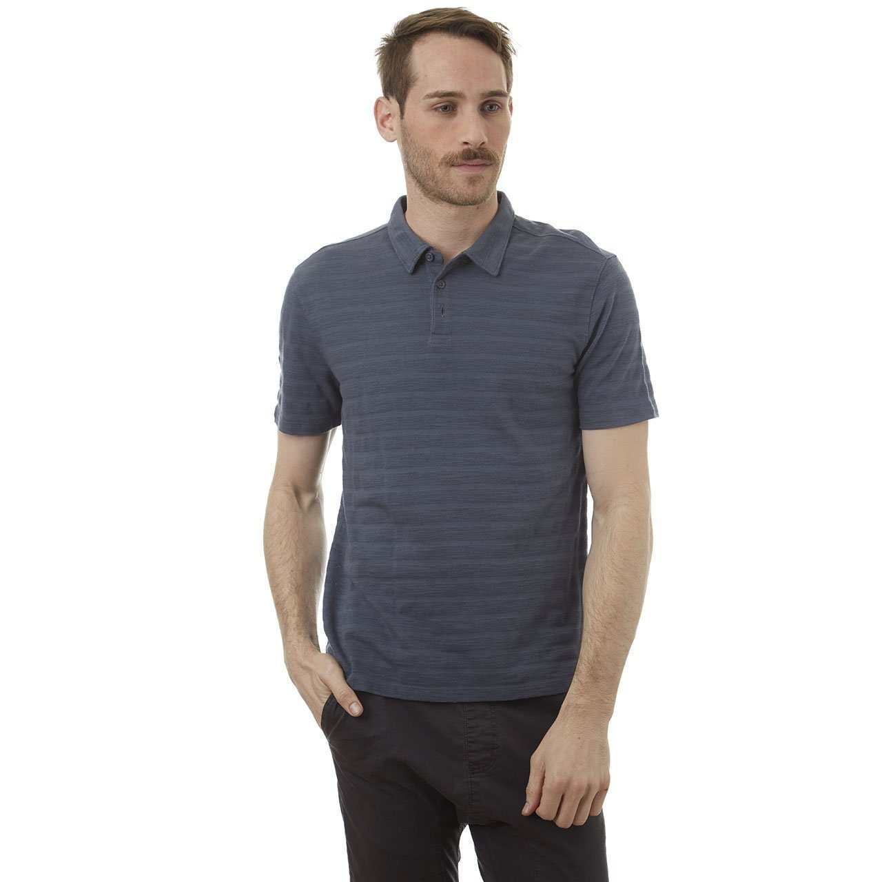 mens blue polo shirt mens clothing clothes lord owens