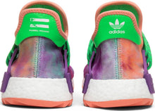 Load image into Gallery viewer, NMD HUMAN RACE /  PHARRELL X NMD HUMAN RACE TRAIL 'HOLI FESTIVAL' CORAL