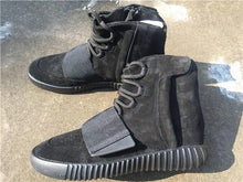 Load image into Gallery viewer, YEEZY 750 Boost - High Top Black