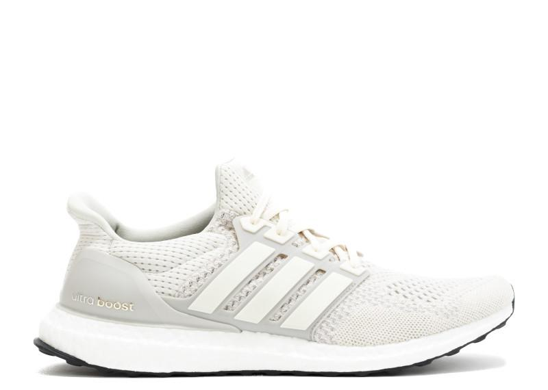 Adidas Ultra Boost LTD Cream Chalk Oatmeal AQ5559