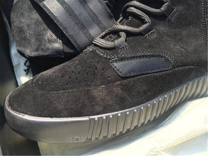 YEEZY 750 Boost - High Top Black