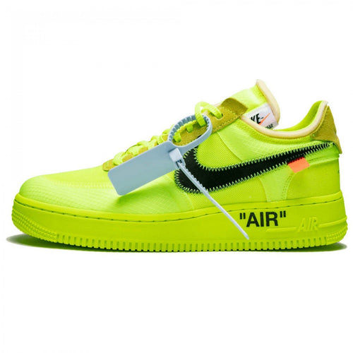 OFF-WHITE X AIR FORCE 1 VOLT