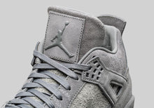 Load image into Gallery viewer, Air Jordan 4 Retro x KAWS