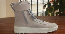 Load image into Gallery viewer, FEAR OF GOD - Military Sneakers October Grey