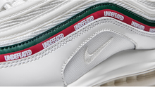 Load image into Gallery viewer, UNDFTD x Air Max 97 White | AJ1986-100