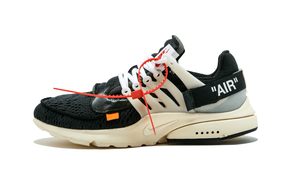 Off-White The 10: Air Presto