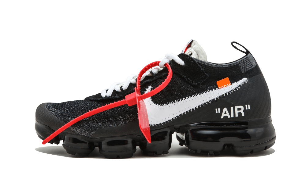 THE 10: AIR VAPORMAX FK