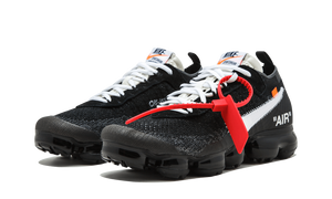 "THE 10: AIR VAPORMAX FK ""OFF-WHITE"" BLACK"
