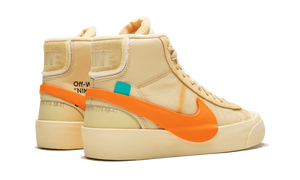 "Off-White x Blazer ""All Hallows Eve"""