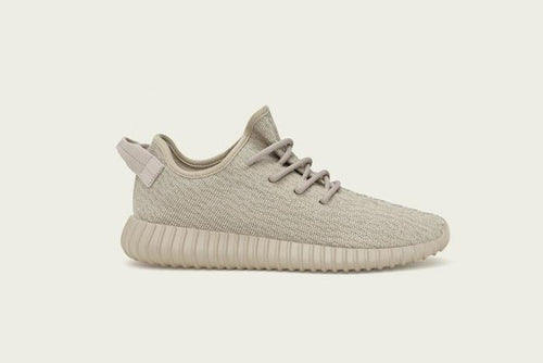 YEEZY Boost Low Top - 350 Oxford Tan