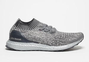 "Ultra Boost Uncaged ""Silver Pack"""