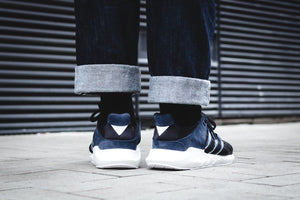 White Mountaineering x adidas EQT Support Navy