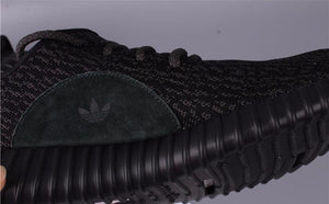 YEEZY Boost Low Top - 350 Black