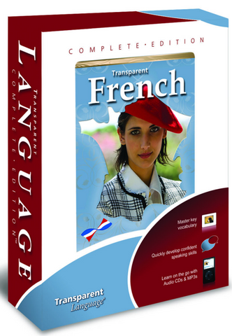 French Complete Edition