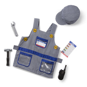 Role Play Costume - Train Engineer