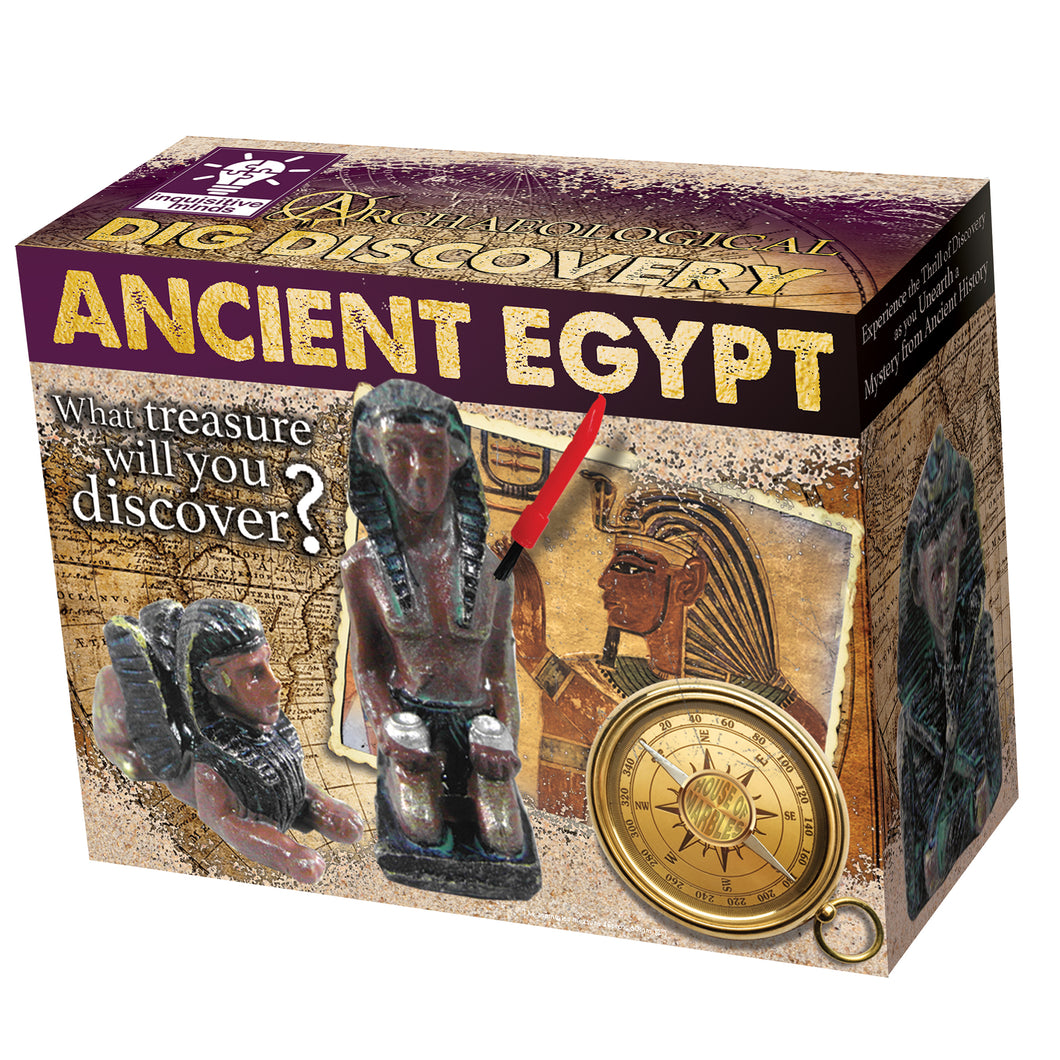 Dig Discovery - Ancient Egypt