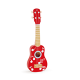 Rock Star Ukulele - Red