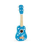 Rock Star Ukulele - Blue