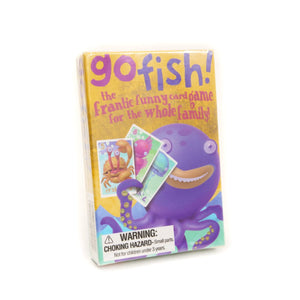 Card Game - Go Fish!