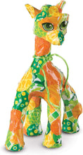 Load image into Gallery viewer, Decoupage Made Easy - Giraffe