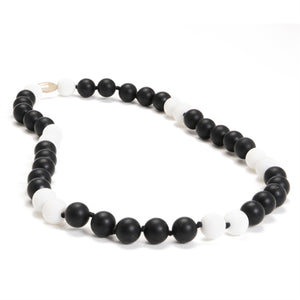 Waverly Necklace - Black