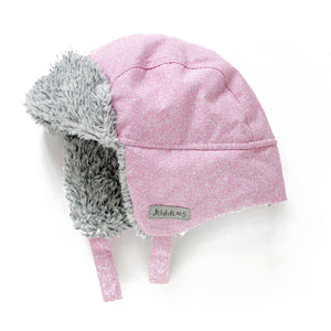 Juddlies Winter Hats Pink