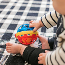 Load image into Gallery viewer, Baby Einstein Bendy Ball