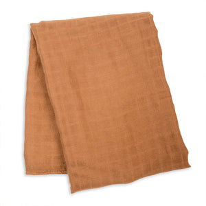 Lululo Bamboo Swaddle - Tan