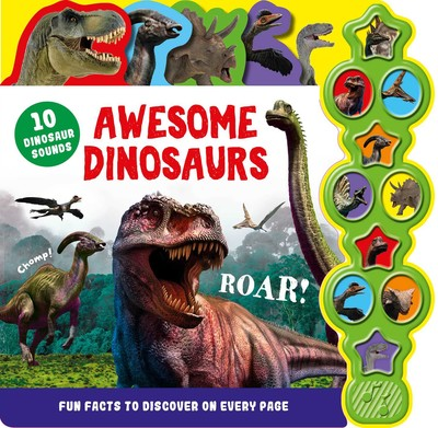 Awesome Dinosaurs