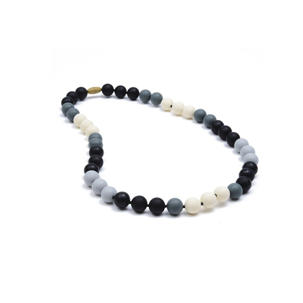 Bleecker Necklace - Black