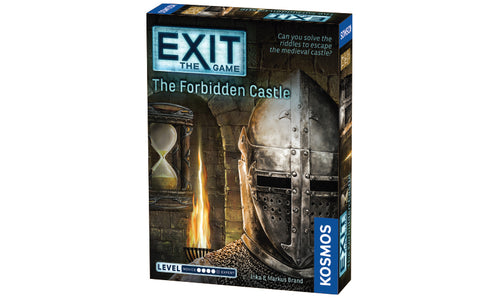 Exit The Game - The Forbidden Castle