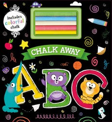 Chalk Away ABC