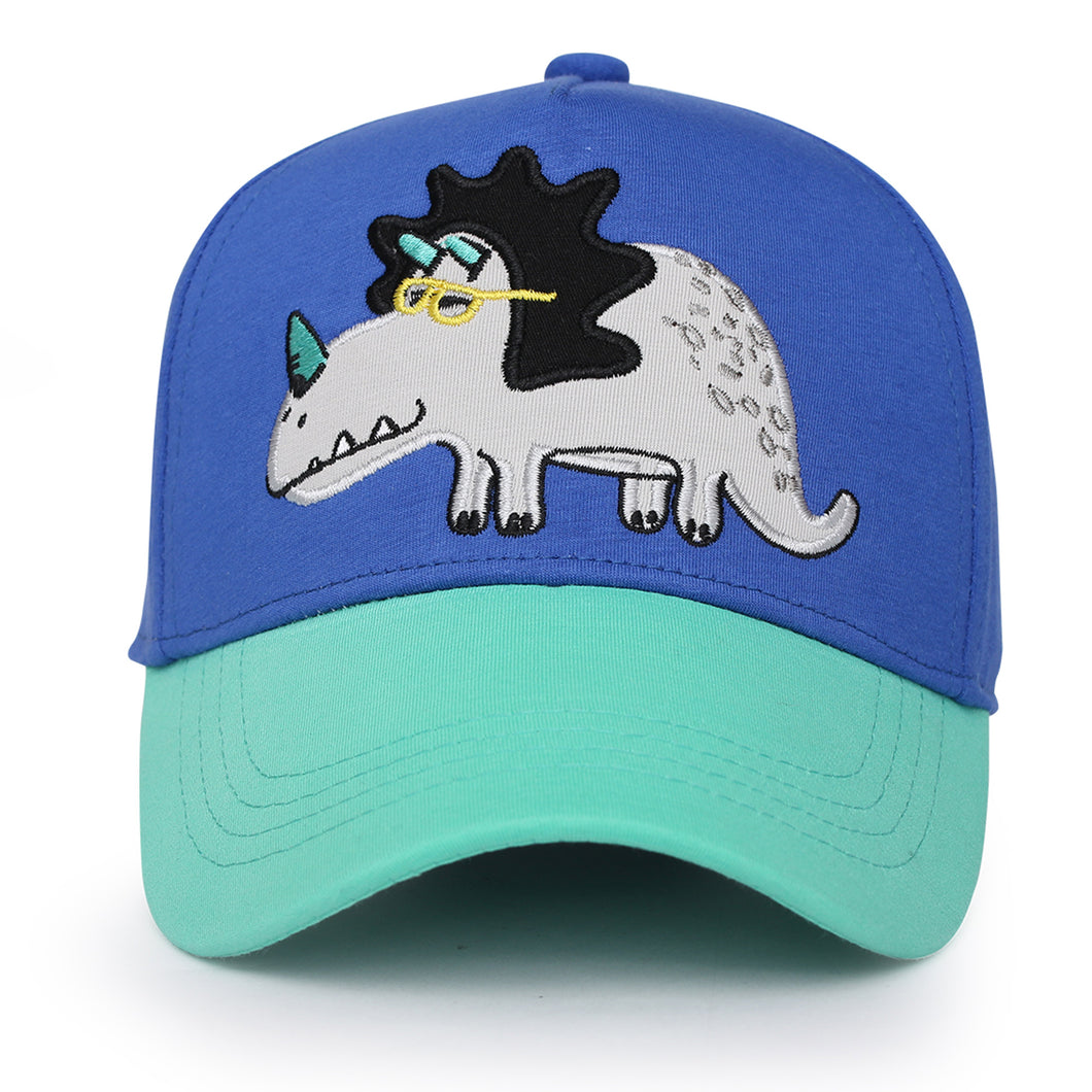 Flapjacks Kids Ball Cap Dino - 4-6y