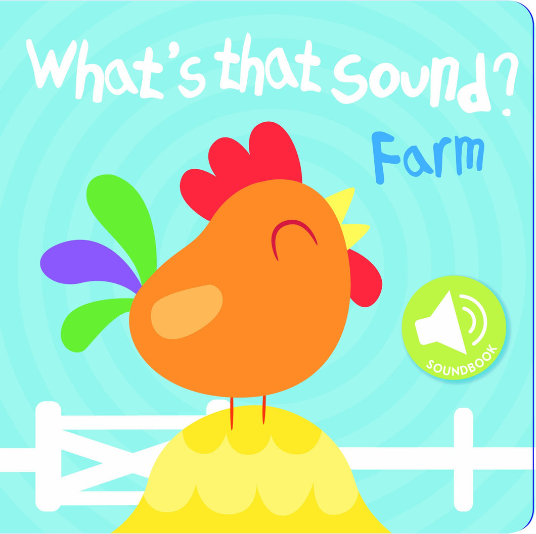 What's that Sound?  Farm