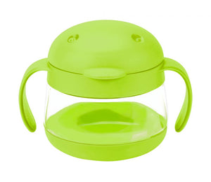 Tweat Snack Container - Green