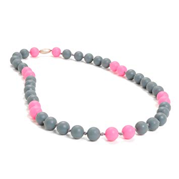 Waverly Necklace - Grey