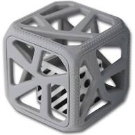 Load image into Gallery viewer, Chew Cube - Grey