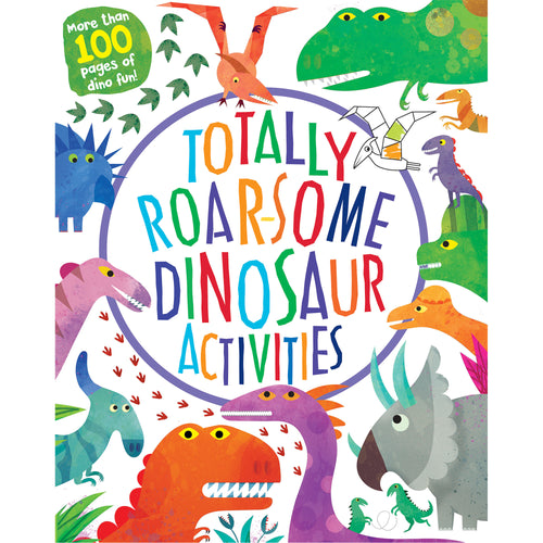 Totally Roar-Some Activities