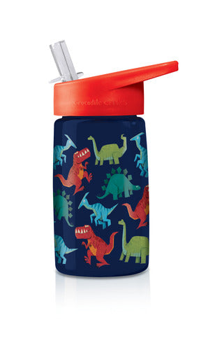 Dinosaur Drinking Bottle