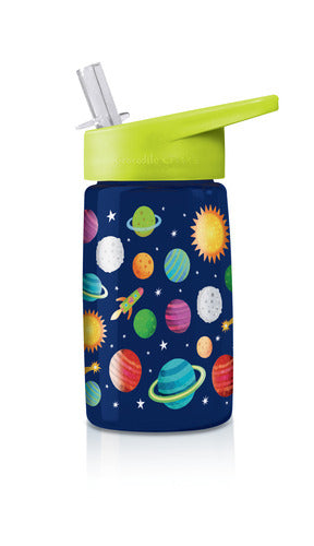 Solar System Drinking Bottle