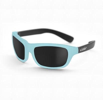 Sunglasses Turquoise - Toddler