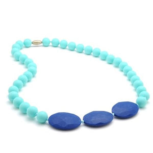 Greenwich Necklace - Turquoise