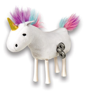 Unicorn Wind-Up Walker