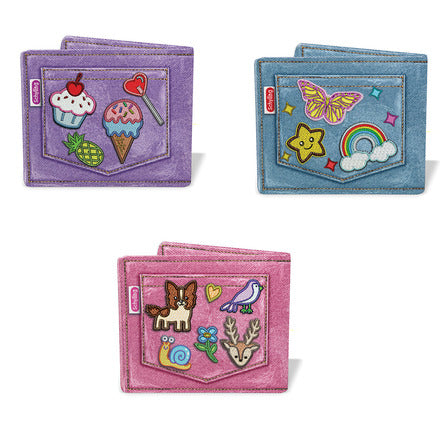 Kids Wallets