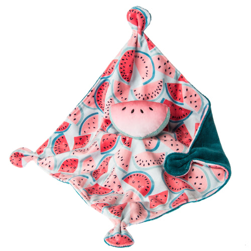 Sweet Soothie Blanket - Sweet Watermelon