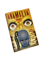 Load image into Gallery viewer, AUDYSSEY: Anamelia #1, Physical