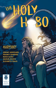AUDYSSEY: Holy Hobo #1, Digital