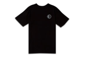 MILE HIGH CLUB TEE BLACK